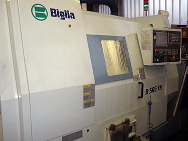 Biglia B 565 YS