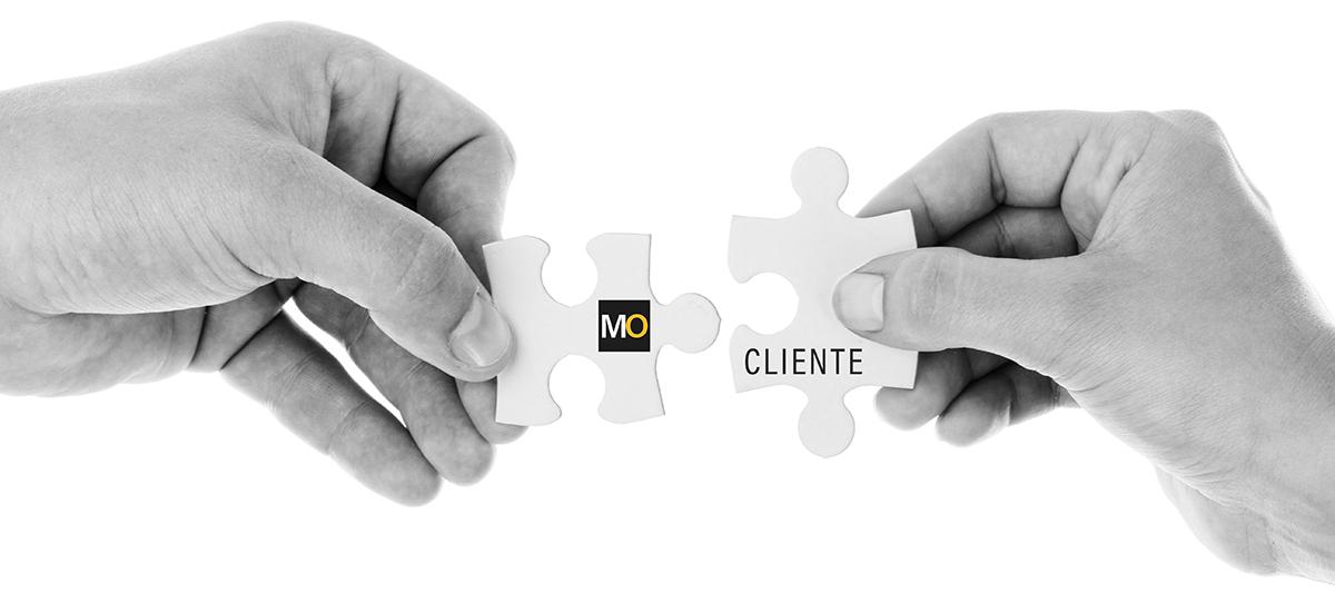 La costante collaborazione con il cliente è diventata per noi di Meccanica O.C.S.A. indispensabile,