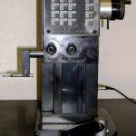 TRIMOS VERTICAL 3 TVA - 600 (particolare)